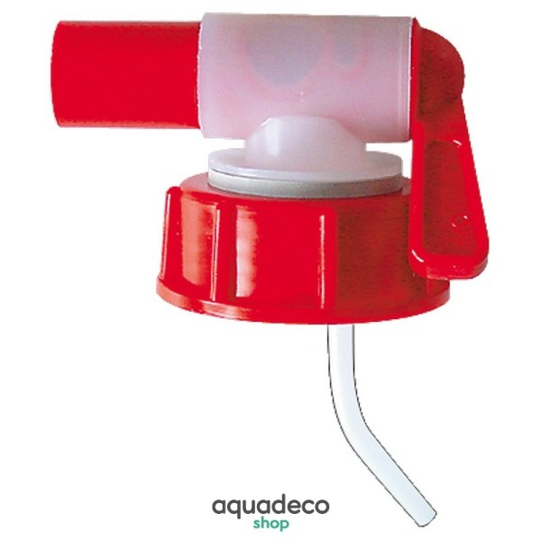 Sera дозатор для 5-литровых канистр купить в интернет-магазине AQUA-DECO с доставкой по Украине
