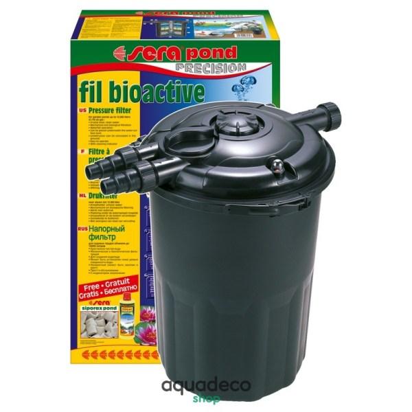 Sera pond fil bioactive pressure filter - напорный фильтр д.ставкив до 12000 л.: купить в Киеве с доставкой