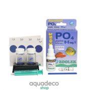 Купить Тест на фосфаты Zoolek Aquatest PO4 в Киеве с доставкой по Украине
