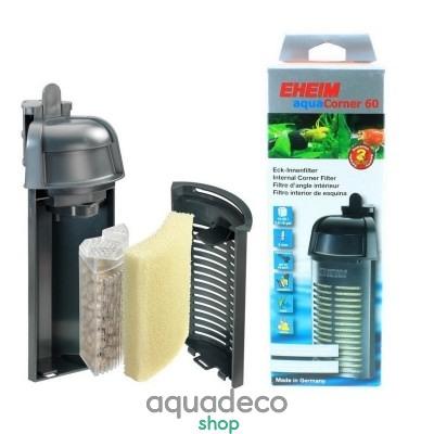Купить Внутренний фильтр EHEIM aquaCorner 60 (2000020) в Киеве с доставкой по Украине