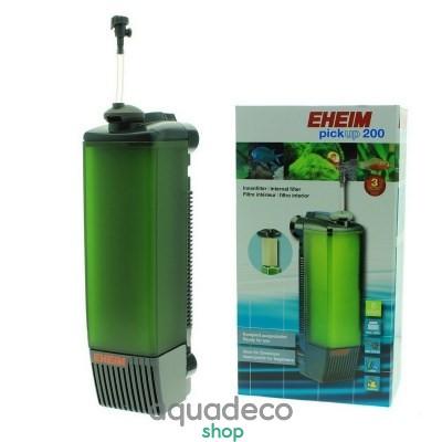 Купить Внутренний фильтр EHEIM pickup 200 (2012020) в Киеве с доставкой по Украине