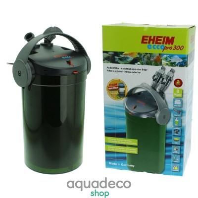 Купить Внешний фильтр EHEIM ecco pro 300 (2036020) в Киеве с доставкой по Украине