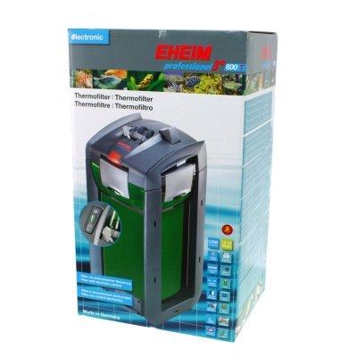 Внешний фильтр EHEIM professionel 5e 600T WiFi (2178010-5) 21780101 AquaDeco Shop