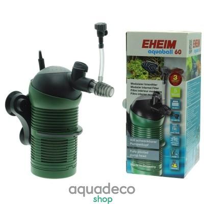 Купить Внутренний фильтр EHEIM aquaball 60 (2401020) в Киеве с доставкой по Украине
