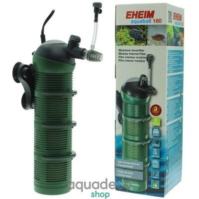 Купить Внутренний фильтр EHEIM aquaball 180 в Киеве с доставкой по Украине