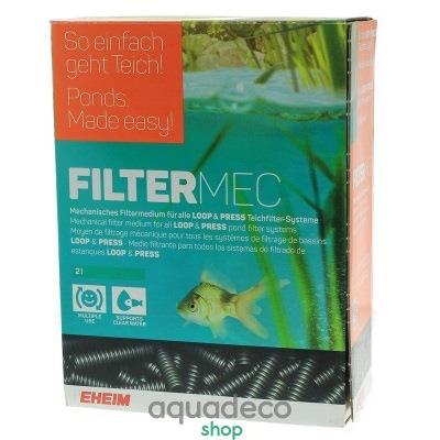 Купить Наполнитель EHEIM FILTERMEC 2л предварительная очистка (2517101) в Киеве с доставкой по Украине