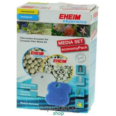 Купить Набор наполнителей EHEIM professionel II 2026_eXperience 350 (2426) (2520260) в Киеве с доставкой по Украине