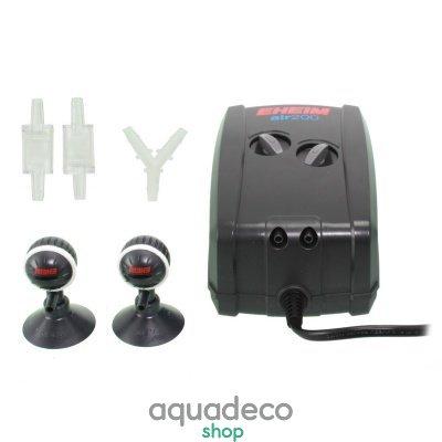 Купить Компрессор EHEIM air pump 200 в Киеве с доставкой по Украине