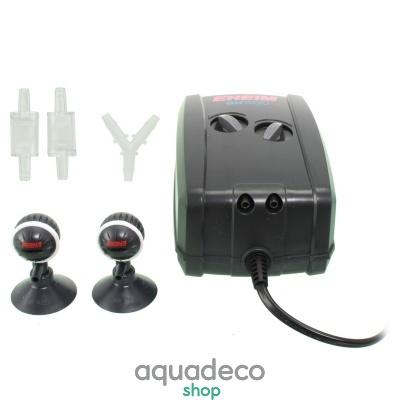 Купить Компрессор EHEIM air pump 400 (3704010) в Киеве с доставкой по Украине