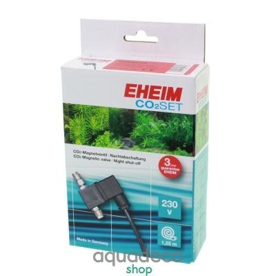 Купить Электроклапан EHEIM CO2 magnetic valve 220в. в Киеве с доставкой по Украине