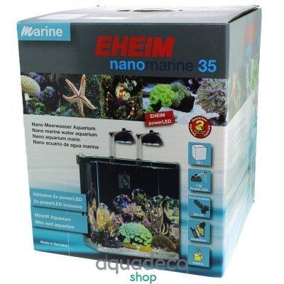 Купить Аквариумный комплект EHEIM nano marine 35 (6410020) в Киеве с доставкой по Украине