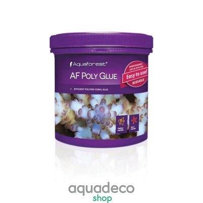 Купить Клей полимерный для кораллов Aquaforest AF Poly Glue 600мл в Киеве с доставкой по Украине