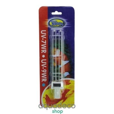 Купить Лампа UV Aqua Nova 9W в Киеве с доставкой по Украине