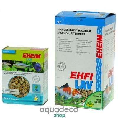 Купить Наполнитель EHEIM LAV биологическая очистка в Киеве с доставкой по Украине