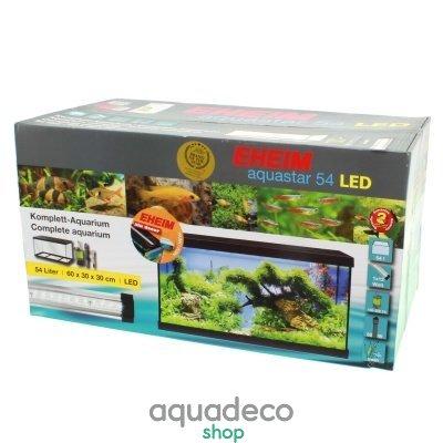 Купить Аквариумный комплект EHEIM aquastar 54 LED в Киеве с доставкой по Украине
