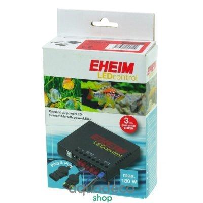 Купить Диммер EHEIM LEDcontrol 24V для powerLED+ (4200120) в Киеве с доставкой по Украине