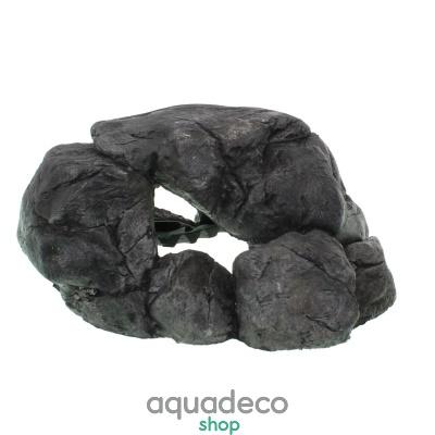 Купить Камень серый ATG Line KH-45GR (24x23x14см) в Киеве с доставкой по Украине