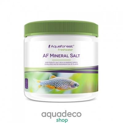 Купить Минеральная соль Aquaforest AF Mineral Salt Fresh 500мл в Киеве с доставкой по Украине