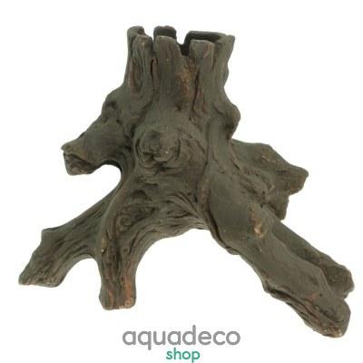 Купить Грот керамический Aqua Nova корень большой 18x23,5x16 см в Киеве с доставкой по Украине