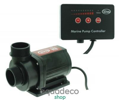 Купить Циркуляционный насос Aqua Nova N-RMC 7000 с контроллером в Киеве с доставкой по Украине