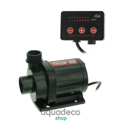 Купить Циркуляционный насос Aqua Nova N-RMC 1200 с контроллером в Киеве с доставкой по Украине