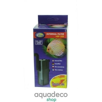 Купить Внутренний фильтр для аквариума Aqua Nova NBF-500 в Киеве с доставкой по Украине