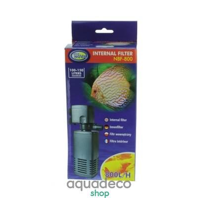 Купить Внутренний фильтр для аквариума Aqua Nova NBF-800 в Киеве с доставкой по Украине