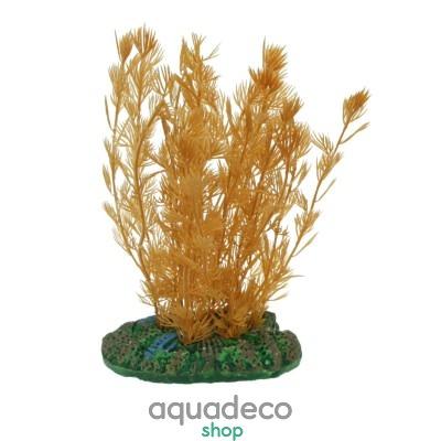 Купить Искусственное растение Aqua Nova NP-13 13110, 13см в Киеве с доставкой по Украине