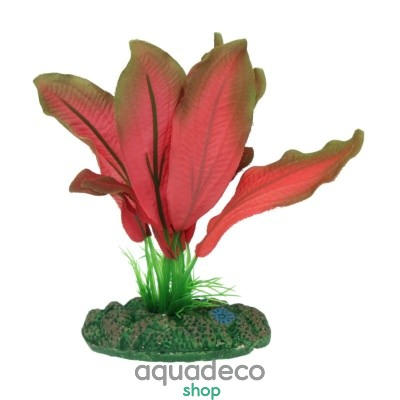 Купить Искусственное растение Aqua Nova NP-13 SP1369, 13см в Киеве с доставкой по Украине