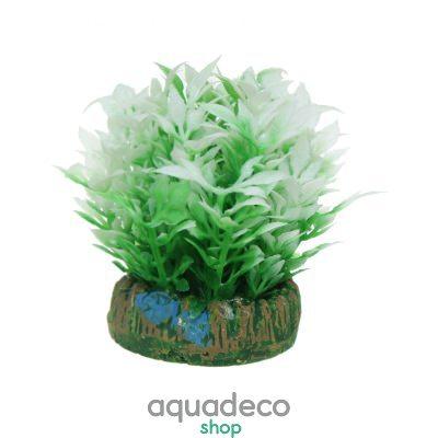 Купить Искусственное растение Aqua Nova NP4 R0530, 4см в Киеве с доставкой по Украине