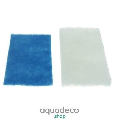 Купить Комплект губок для фильтра аквариума Aqua Nova NT-19 в Киеве с доставкой по Украине