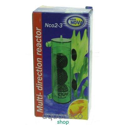 Купить Мультиреактор малый Aqua Nova NCO2-3 в Киеве с доставкой по Украине