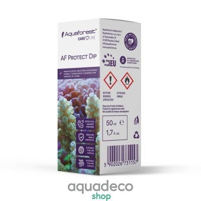 Купить Дезинфицирующее средство для кораллов Aquaforest AF Protect Dip 50мл в Киеве с доставкой по Украине