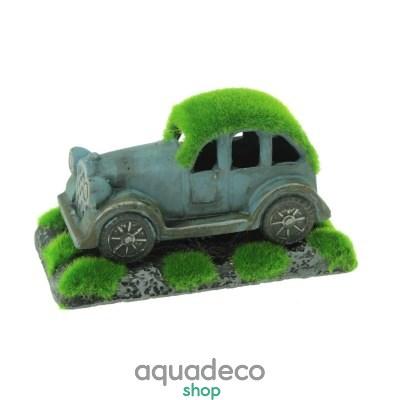 Купить Грот Aqua-Nova старинное авто TC15002  9x16x9cм в Киеве с доставкой по Украине