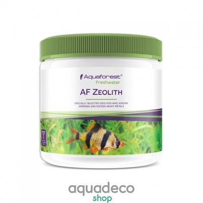 Купить Цеолит Aquaforest Zeolith 500мл в Киеве с доставкой по Украине