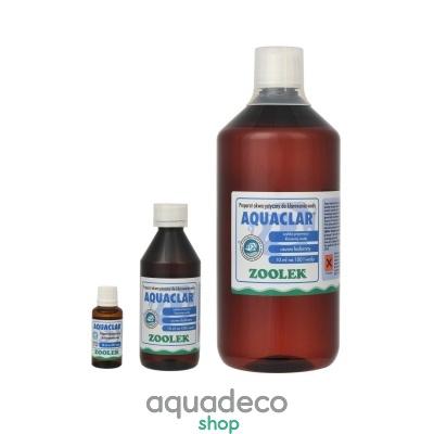 Купить Средство для борьбы с водорослями Zoolek Aquaclar в Киеве с доставкой по Украине