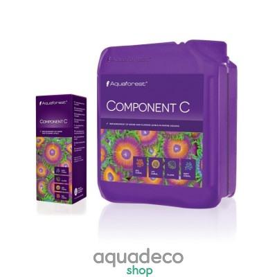 Купить Йод и фтор для морского аквариума Aquaforest Component C в Киеве с доставкой по Украине