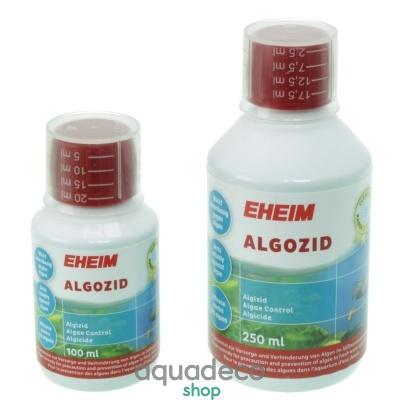Купить Альгицид, средство от водорослей EHEIM Algozid в Киеве с доставкой по Украине