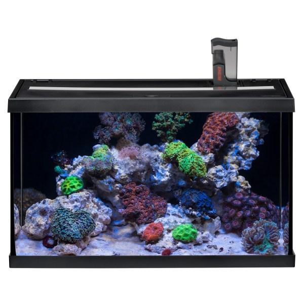 Аквариумный комплект EHEIM aquastar 63 marine LED (aquastar 63 marine LED черный) купить