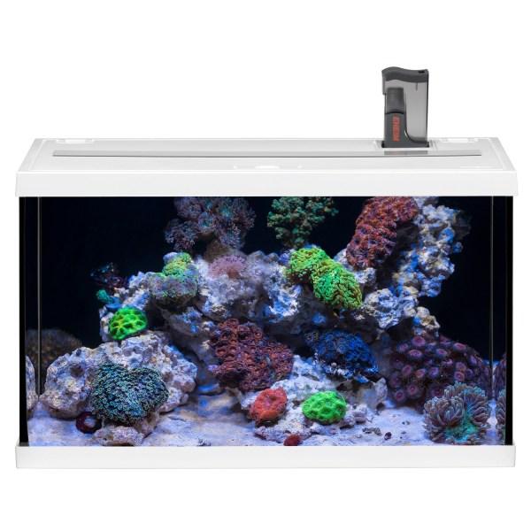 Аквариумный комплект EHEIM aquastar 63 marine LED (aquastar 63 marine LED белый) купить