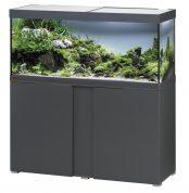 Аквариумный комплект EHEIM vivaline LED 240 1x20W (LED) с тумбой (vivaline LED 240 антрацитовый) купить