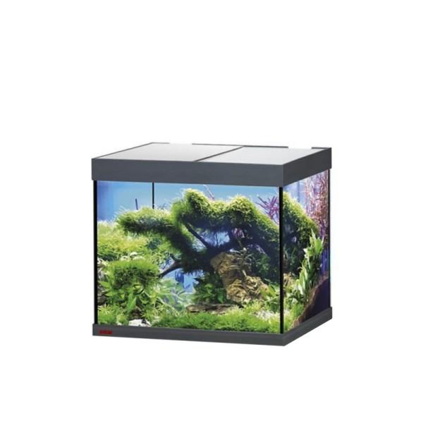 Аквариум EHEIM vivaline LED 150 2x12W (LED) без тумбы (vivaline LED 150 антрацитовый) купить