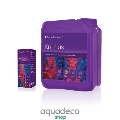 Купить Увеличения KH в морском аквариуме Aquaforest KH Plus в Киеве с доставкой по Украине