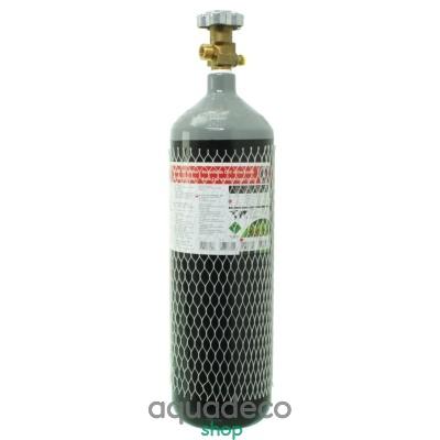Купить Баллон CO2 Aqua Nova, металл, 5л. в Киеве с доставкой по Украине