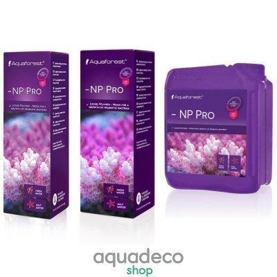Купить Среда для роста пробиотических бактерий Aquaforest -NP Pro в Киеве с доставкой по Украине