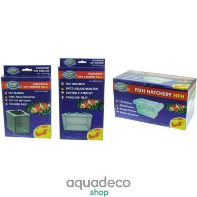 Купить Отсадник аквариумный для нереста рыб Aqua Nova в Киеве с доставкой по Украине