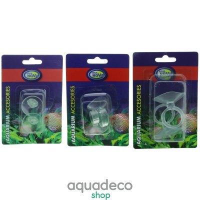 Купить Присоска Aqua Nova (2шт) в Киеве с доставкой по Украине
