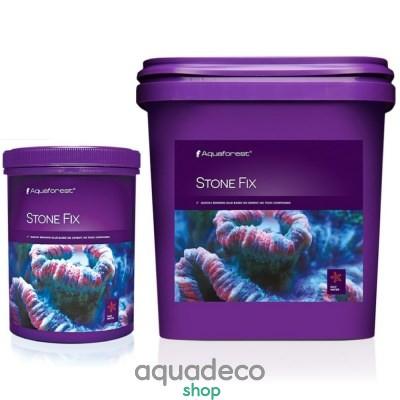 Купить Клей на основе цемента для корралов Aquaforest Stone Fix в Киеве с доставкой по Украине