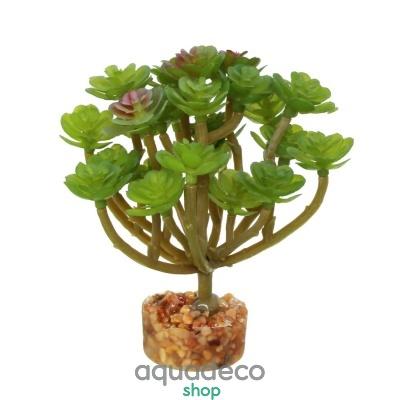 Купить Искусственное растение Yusee Дерево счастья 12х9х11см в Киеве с доставкой по Украине