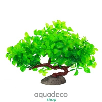 Купить Искусственное растение Yusee Бонсай дерево 15см в Киеве с доставкой по Украине
